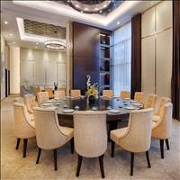 Bán căn hộ 3 phòng ngủ, 107m2 tầng 11 giá 3.9 đã VAT, phí, thanh toán 40% nhận nhà đã có sổ hồng