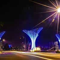 Giữ chỗ suất ngoại giao – Shophouse Centa City khu đô thị Vsip – 50 triệu/căn