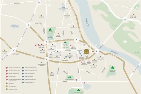 Bán suất ngoại giao chung cư Minh Khai trực tiếp chủ đầu tư, chiết khấu lên đến 4,5%, quà tặng 50tr