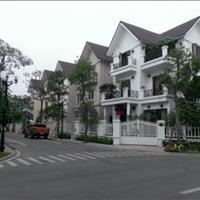 Bán suất ngoại giao lô góc mặt đường 40m, biệt thự An Khang Villa, Nam Cường