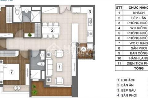 Bán căn hộ chung cư Flora Novia 2 mặt tiền Phạm Văn Đồng, chỉ từ 25,5 triệu/m2