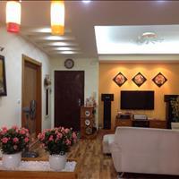 Chính chủ cho thuê căn hộ cao cấp tại 172 Ngọc Khánh 102m2, 3 phòng ngủ đủ đồ giá 14 triệu/tháng