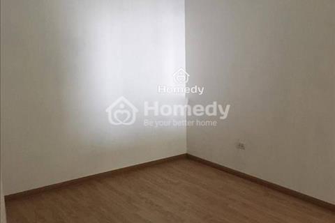 Cho thuê căn hộ Booyoung đồ cơ bản có rèm, diện tích 75m2, giá 9 triệu/tháng