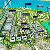 Đất nền Shophouse khu đô thị ven sông Đồng Nai