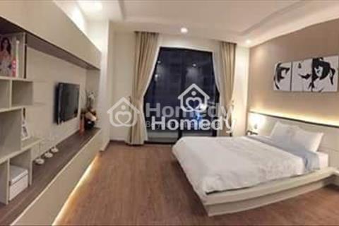 Cho thuê chung cư Booyoung Vina, Mỗ Lao, Hà Đông, diện tích 74m2