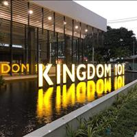 Bán 5 căn suất nội bộ dự án Kingdom 101, tặng 2 năm phí quản lý chỉ trong tháng 8