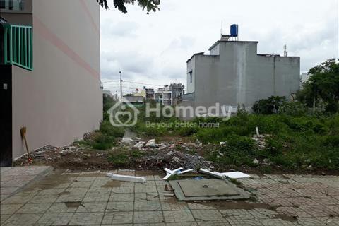 Bán gấp đất thổ cư ở xã Hữu Thạnh, Đức Hòa, 225m2, giá 1,1 tỷ thương lượng