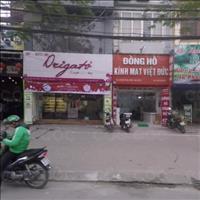 Cho thuê nhà nguyên căn mặt đường Hồ Tùng Mậu - phường Bến Nghé - Quận 1