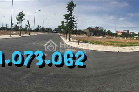 Bán đất nền dự án khu nhà ở thương mại Trường Thịnh nằm ở trung tâm Đồng Hới