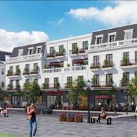 Sắp mở bán 36 lô liền kề Shophouse Tuy Hòa, cạnh Vincom Plaza Phú Yên, trực tiếp chủ đầu tư