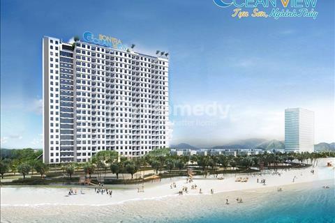 Cơ hội sở hữu vĩnh viễn căn hộ cao cấp ven biển Four View, chỉ từ 420 triệu nhận nhà đón Tết