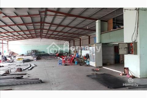 Cho thuê xưởng An Phú, Thuận An, Bình Dương, 2000m2