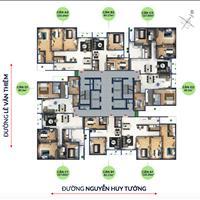 Bán căn hộ chung cư Bohemia giá chỉ từ 24 triệu/m2, Lê Văn Thiêm, Thanh Xuân, Hà Nội