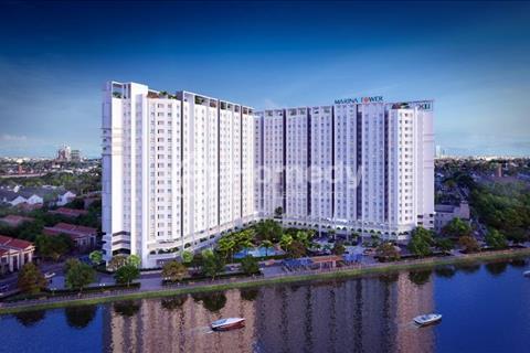 Sở hữu ngay căn hộ phong cách Singapore chỉ với 330 triệu - 30%