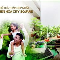 Bán chung cư phường Thống Nhất giá 1,6 tỷ/căn sổ hồng riêng hỗ trợ vay 70%