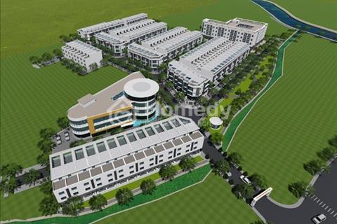 Chỉ 585 triệu sở hữu đất nền trung tâm thương mại thành phố Cần Thơ