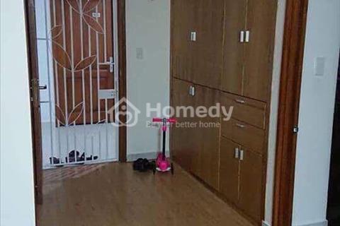Bán căn hộ chung cư tầng 6, CT3 Phước Hải view sông giá chỉ 1 tỷ 850 triệu