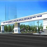 Nhận giữ chỗ ưu tiên chọn lô đẹp dự án khu đô thị Thuận Thành 3, Bắc Ninh