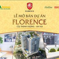 Thật dễ dàng sở hữu căn hộ tại  Florence Mỹ Đình chỉ từ 1,9 tỷ - Ngân hàng hỗ trợ vay 70%