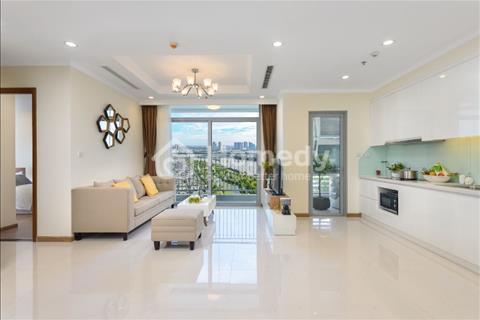 Cho thuê căn hộ 3 phòng ngủ, 25,5 triệu/tháng, tầng trung, view thoáng, tại Vinhomes Central Park