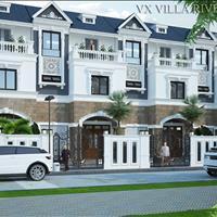 Chiết khấu khủng ngày mở bán khu biệt thự Vạn Xuân Riverview, ngay Hà Huy Giáp quận 12