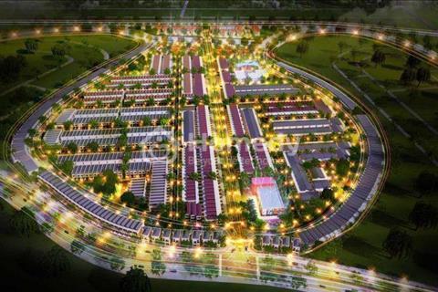 Bất động sản Long An – sức hút khó cưỡng với giới đầu tư – dự án Trị Yên Riverside