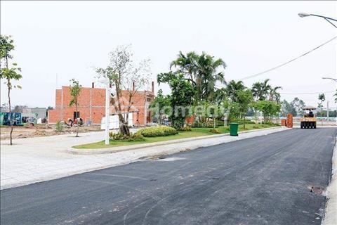 Chỉ 185 triệu sở hữu lô đất 80m2 mặt tiền Đoàn Nguyễn Tuấn, đối diện Big C, đầu tư sinh lời ngay