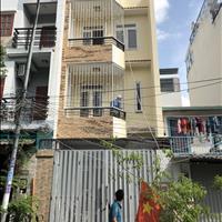 Bán nhà quận Bình Thạnh - Chính chủ bán nhà liền kề, đường nội bộ khu Bình Lợi, 63m2, giá 6,8 tỷ