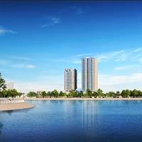 Sky Park Residence Cầu Giấy vào ở ngay năm 2018, full nội thất tiêu chuẩn 5 sao, chiết khấu cao