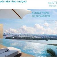 Waterina Suites Quận 2 - Ưu đãi mới từ CĐT - 100% căn hộ đẳng cấp 5 sao view trực diện sông Sài Gòn