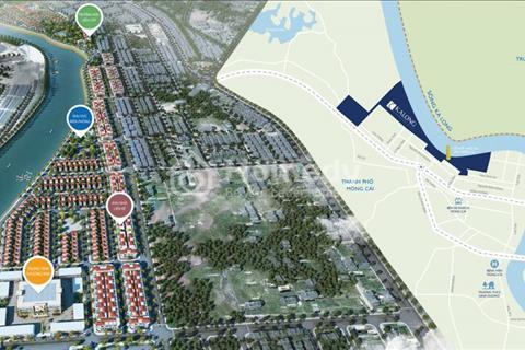Cần bán gấp lô đất 15 vị trí đẹp nhất dự án Kalong Riverside giá cực rẻ