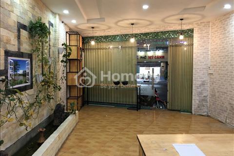 Bán nhà mặt tiền đường Thống Nhất, Vạn Thạnh, Nha Trang