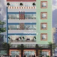 Cho thuê căn hộ chung cư tại quận Bình Thạnh, giá 5 triệu/tháng