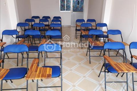Cho thuê phòng học theo giờ, đủ dụng cụ giá cực rẻ quận 7
