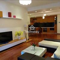 Cho thuê căn hộ D2 Giảng Võ, Ba Đình, diện tích 120m2, 3 phòng ngủ, đầy đủ đồ