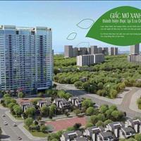 Chiết khấu 50 triệu 5% nhân dịp khai trương căn hộ mẫu Eco Dream và ra 3 tầng cuối cùng 8, 10, 18