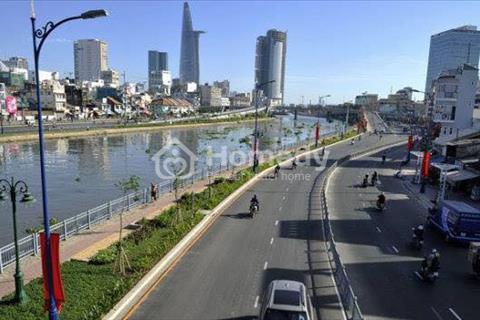 Căn hộ Grand Riverside 105m2, 3PN, 2wc, nhận nhà ngay, full nội thất cao cấp, tầng 18 view sông
