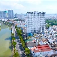 Bán căn hộ Grand Riverside, Bến Vân Đồn, view Bitexco