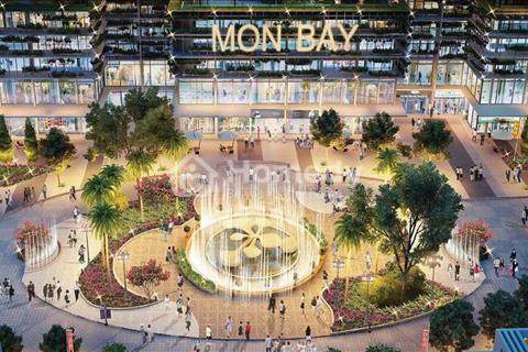 Ưu đãi vàng tặng sổ tiết kiệm 600 triệu khi mua sản phẩm dự án Mon Bay Hạ Long
