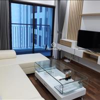 Cho thuê căn hộ 15 - 17 Ngọc Khánh, 146m2, 3 phòng ngủ, đầy đủ đồ