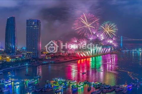 Hàng độc quyền tầng cao 16, 19, 20 căn hộ The Monarchy Đà Nẵng