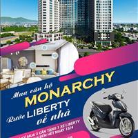 Mua căn hộ cao cấp The Monarchy Đà Nẵng - Rước ngay Liberty về nhà - Gọi ngay nhé