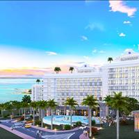 Căn hộ  nghỉ dưỡng Aloha Beach Village 189 căn - lợi nhuận 47% - full nội thất