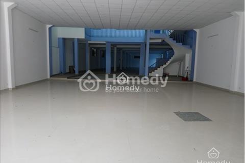 Cho thuê tòa nhà văn phòng mặt tiền đường Lê Văn Khương, 1 trệt 2 lầu