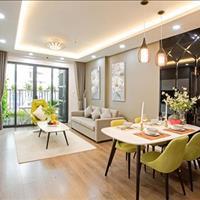 Căn hộ 2 phòng ngủ Imperia Sky Garden 60m2, 1,9 tỷ phù hợp cho vợ chồng trẻ, hỗ trợ 80% giá trị