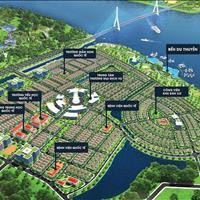 Đầu tư đón đầu quy hoạch và hạ tầng, sinh lợi nhuận khủng cùng King Bay