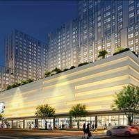 Sở hữu ngay căn hộ Citi Soho, 60m2, 2 phòng ngủ, còn vài vị trí đẹp, chỉ cần trả trước 539 triệu