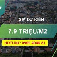 Tháng 9 mở bán lô đất Bà Rịa, Vũng Tàu, chỉ 7,9 triệu/m2
