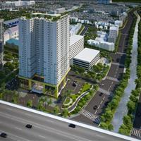 Căn hộ 60,75m2 tại Tứ Hiệp Plaza, cạnh bệnh viện Nội tiết Trung ương 2, giá 1,19 tỷ