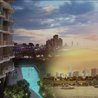 Waterina Suites căn hộ 5 sao, Skyvilla đẳng cấp nhất Quận 2, 100% view trực diện sông, giá gốc CĐT